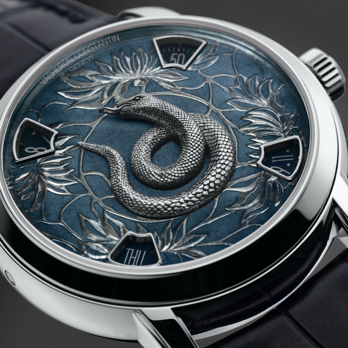The Watch Quote: Photo - Vacheron Constantin Métiers d'Art The Legend of the Chinese Zodiac