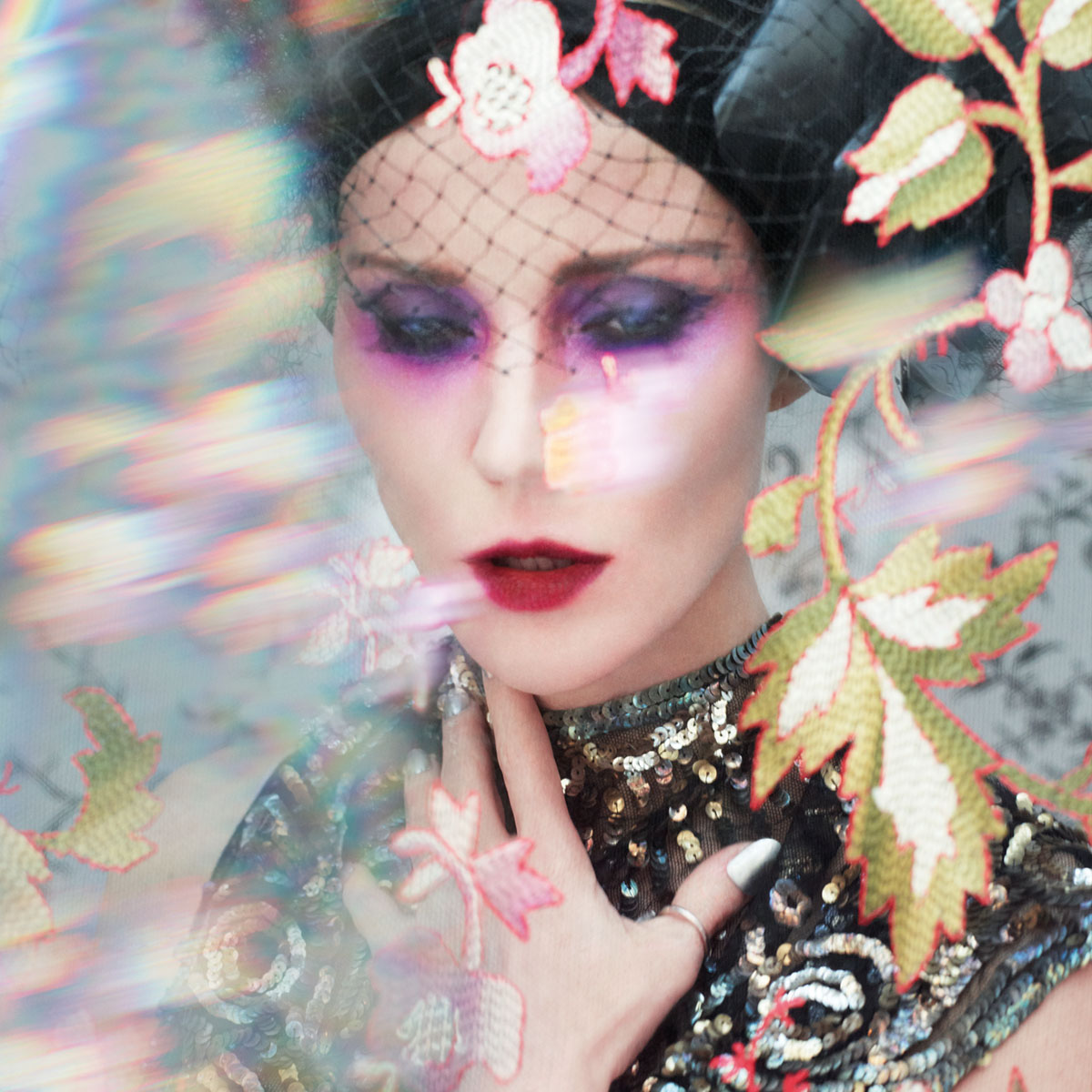 The Watch Quote: Photo - Muse and icon Daphne Guinness teams up with Roger Dubuis
