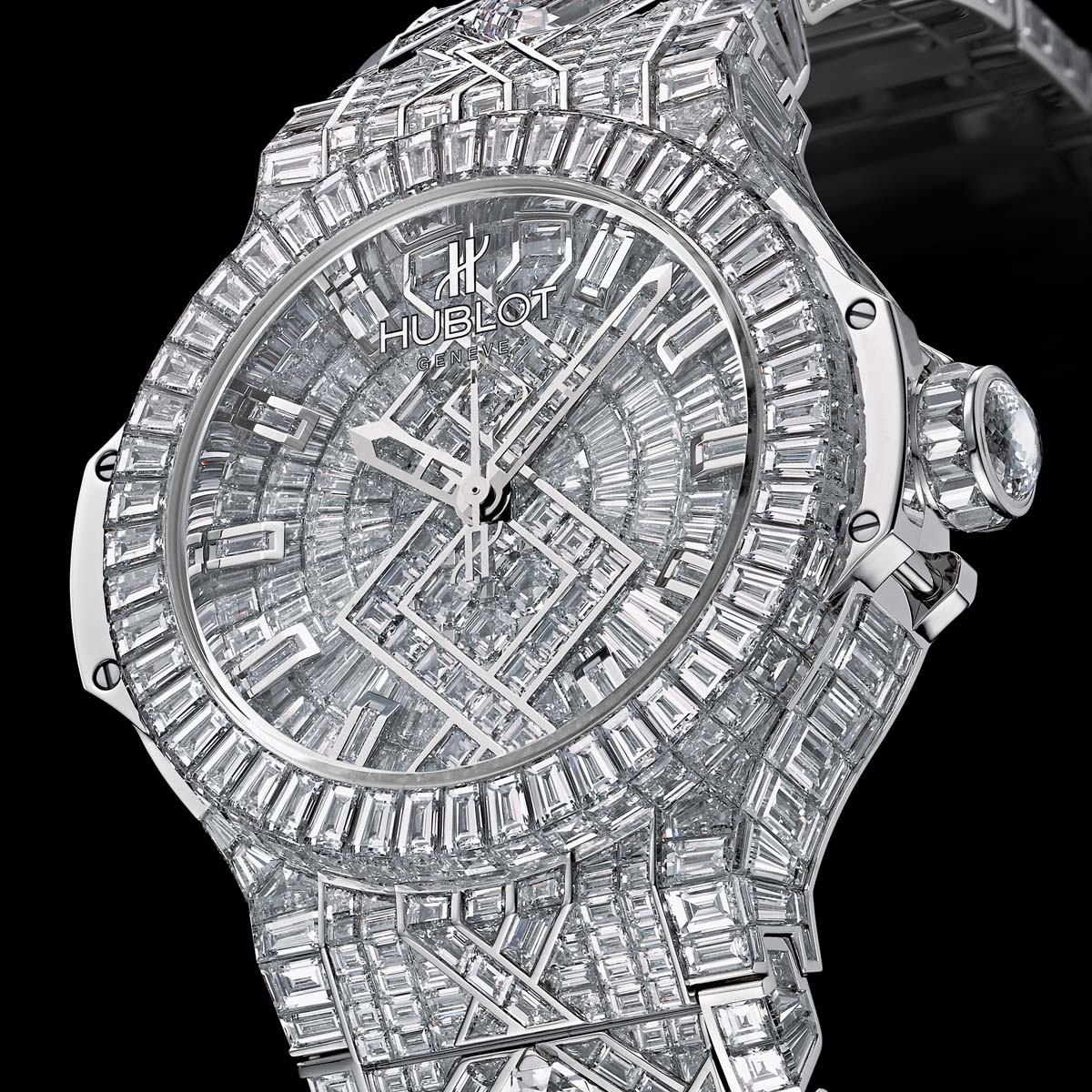 5 Buys Million†- Jay-z Beyonce Quote Rumors €œ Hublot Watch Photo The