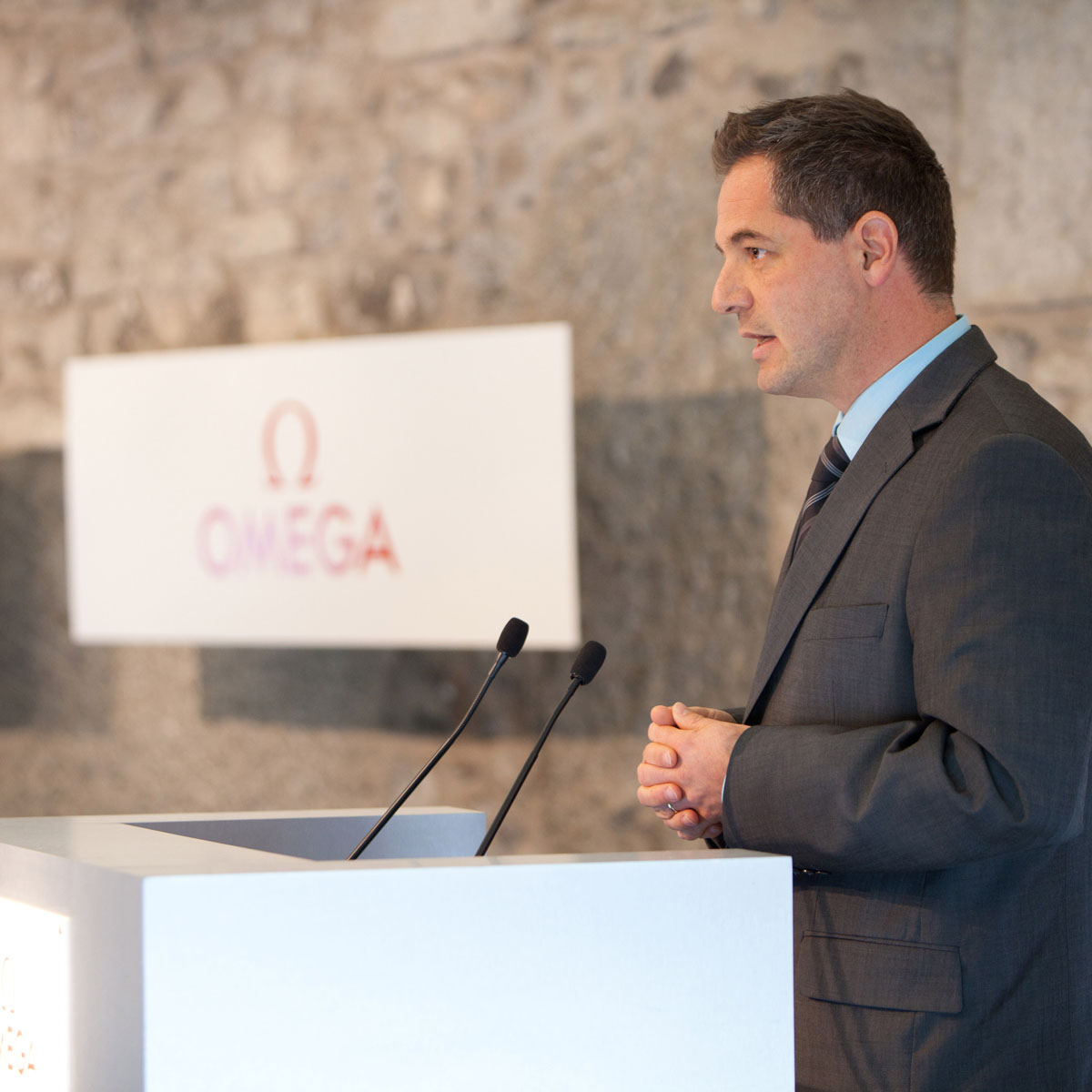 The Watch Quote: Photo - Omega announces the first truly anti-magnetic movement