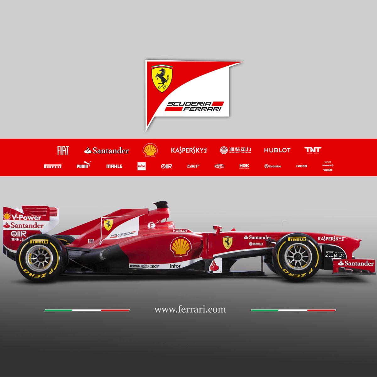 La Cote des Montres : Photo - La Scuderia Ferrari à l'heure Hublot