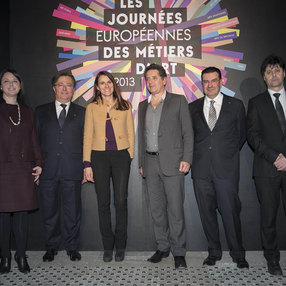 La Cote des Montres : Photo - Vacheron Constantin, mécène des Journées Européennes des Métiers d'Art à Paris - Genève - Londres - Milan