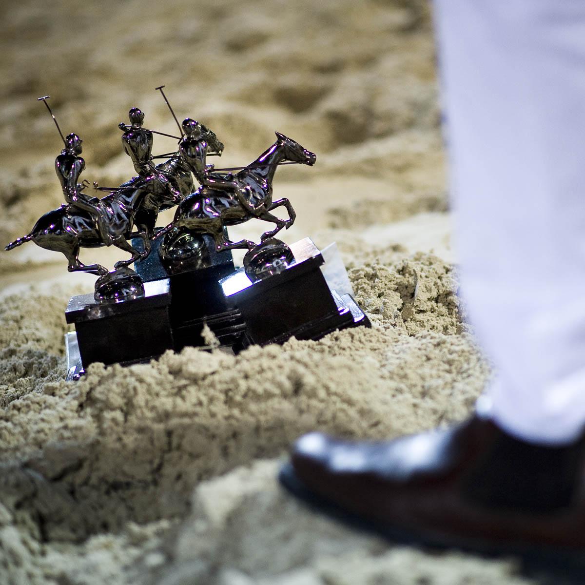 La Cote des Montres : Photo - Hublot Polo Cup Ascona 2013