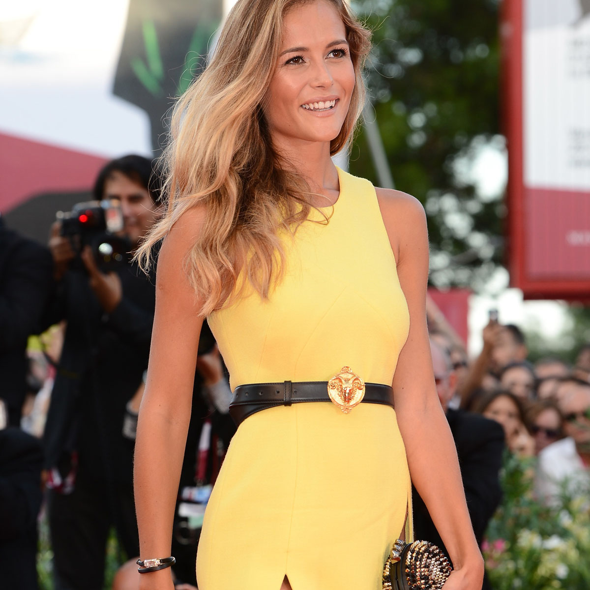 The Watch Quote: Photo - Jaeger-LeCoultre at the 70th Venice International Film Festival