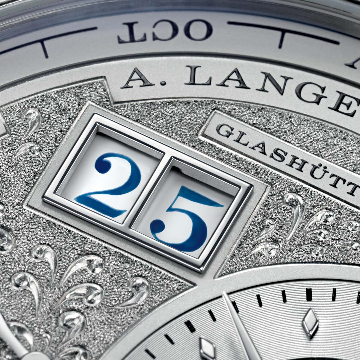 The Watch Quote: Photo - A. Lange