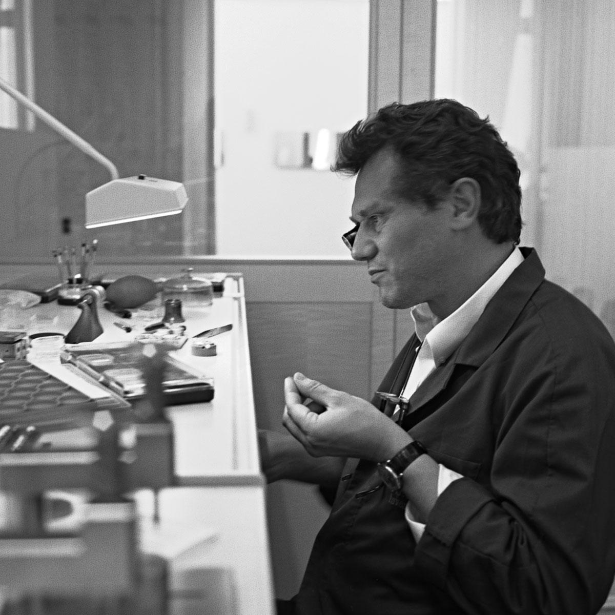 La Cote des Montres : Photo - F.P.Journe Tourbillon Historique