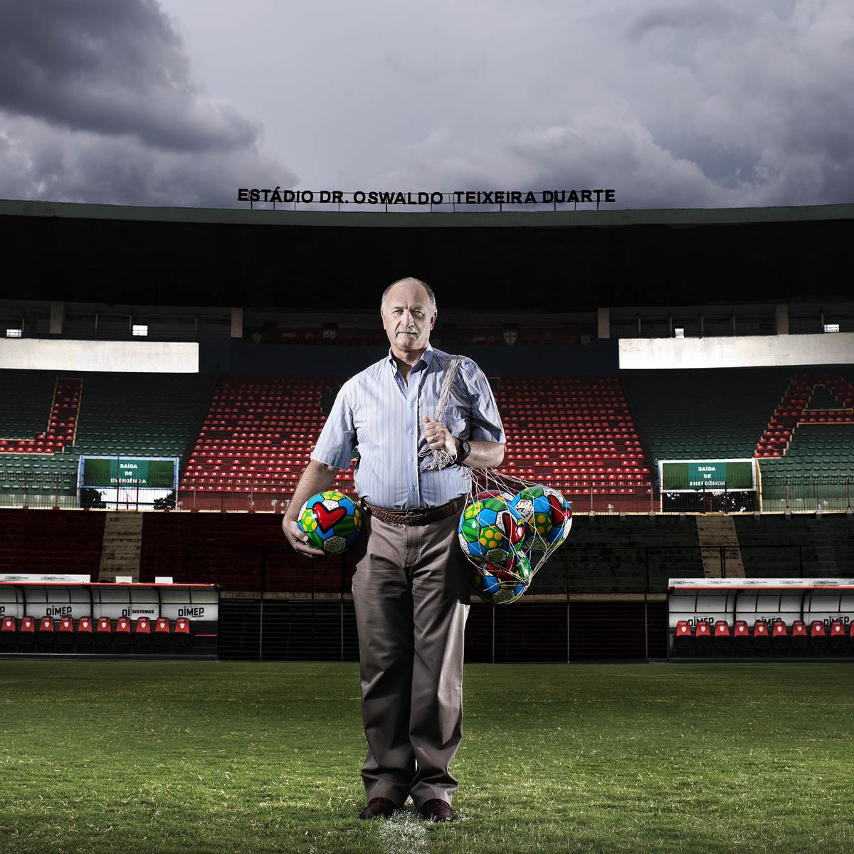 La Cote des Montres : Photo - Hublot dévoile son équipe internationale de superstars du football
