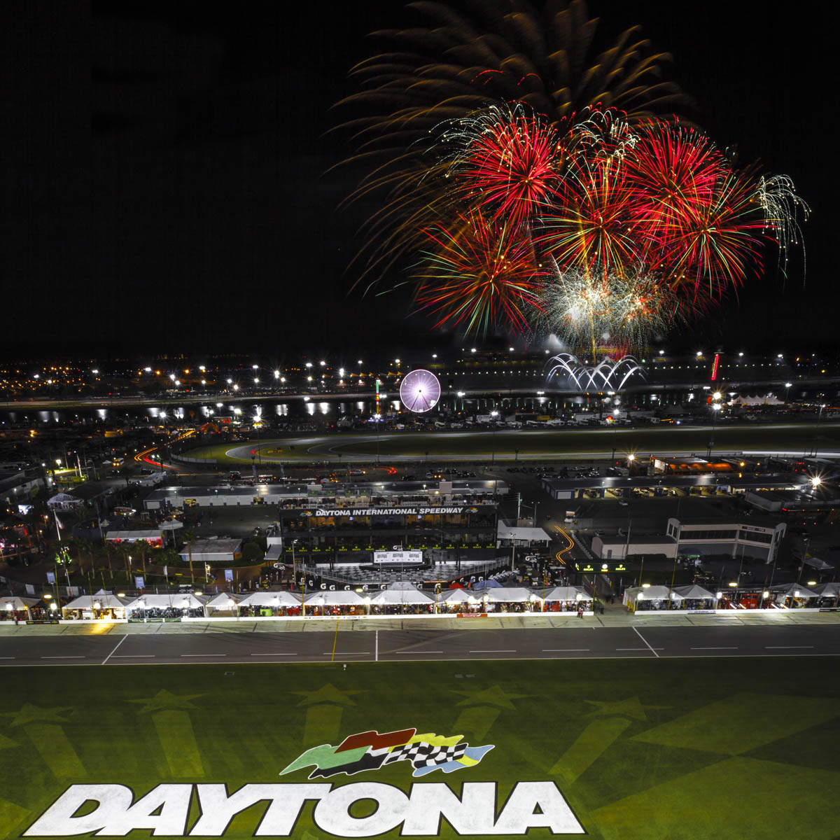 The Watch Quote: Photo - Rolex 24 At Daytona