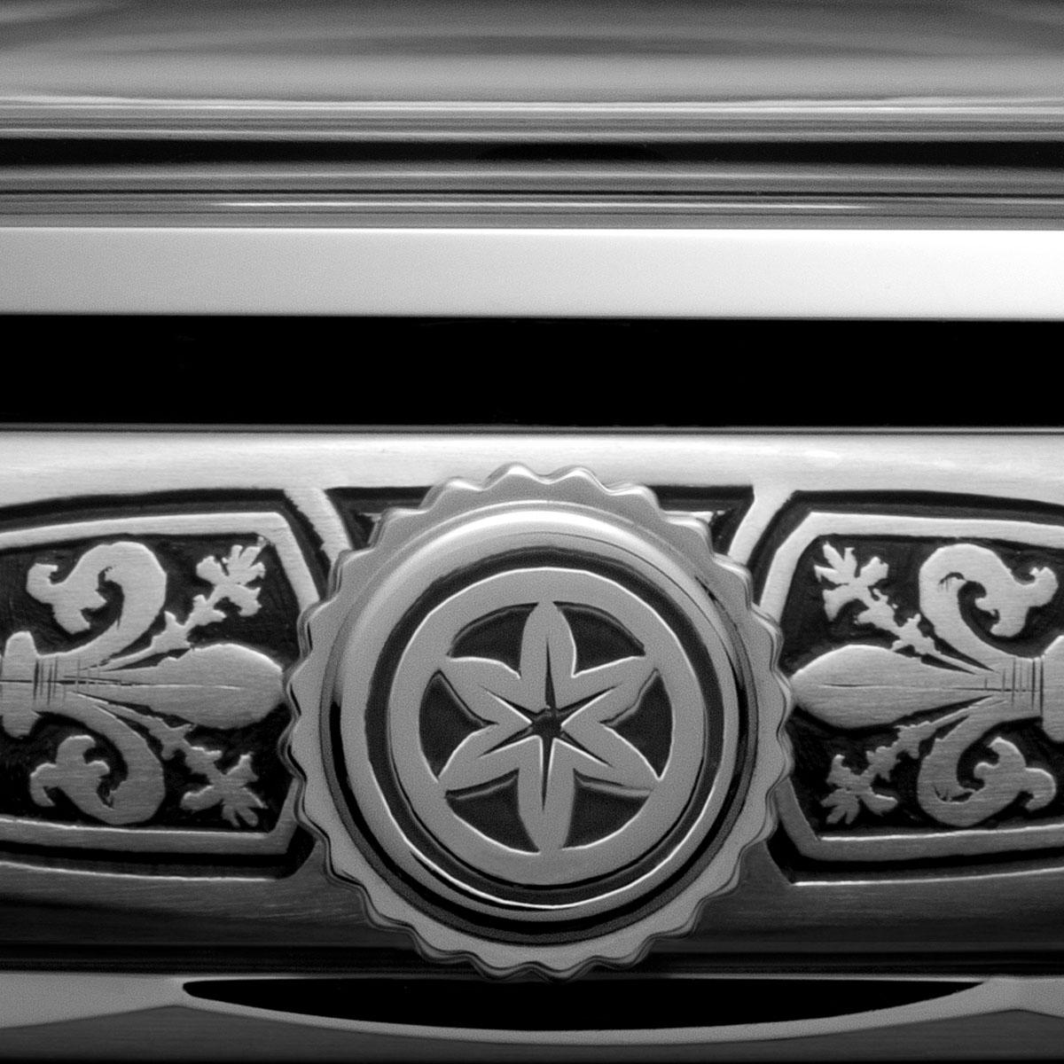 La Cote des Montres : Photo - Panerai Radiomir Firenze 3 days Acciaio – 47mm