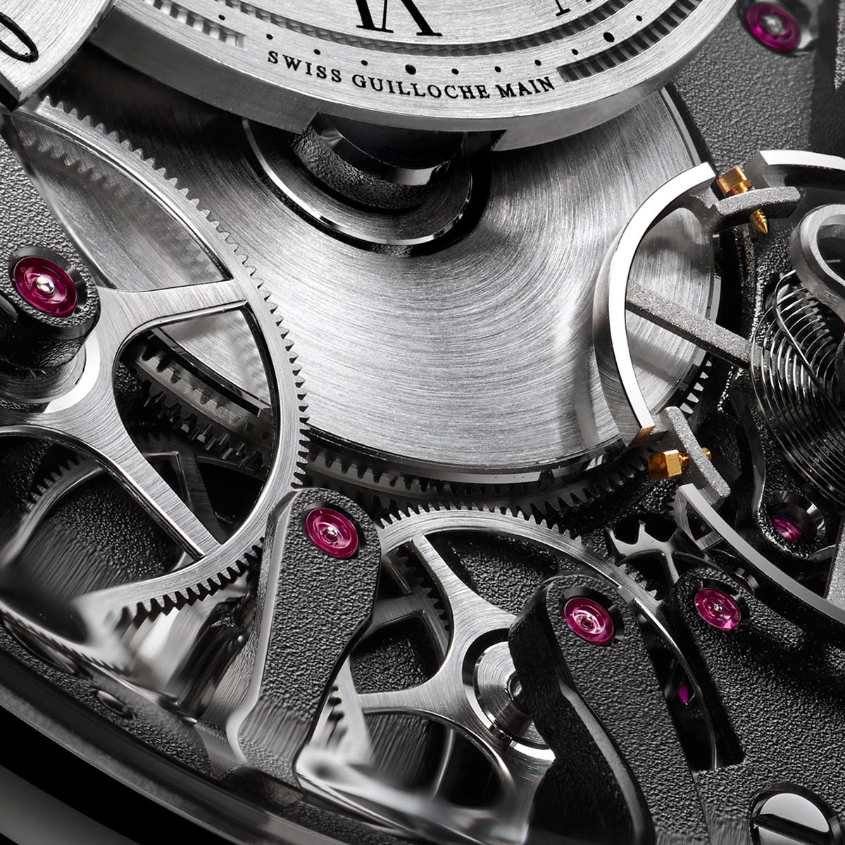 The Watch Quote: Photo - Breguet Tradition Automatique Seconde Rétrograde 7097