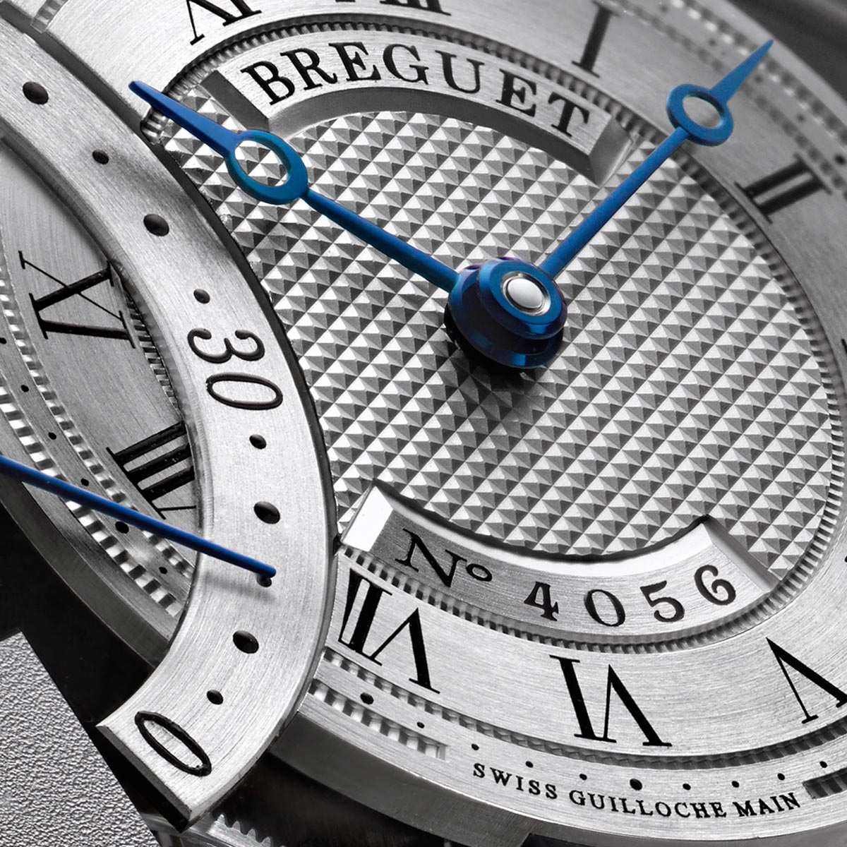 The Watch Quote: Photo - Breguet Tradition Automatique Seconde Rétrograde 7097