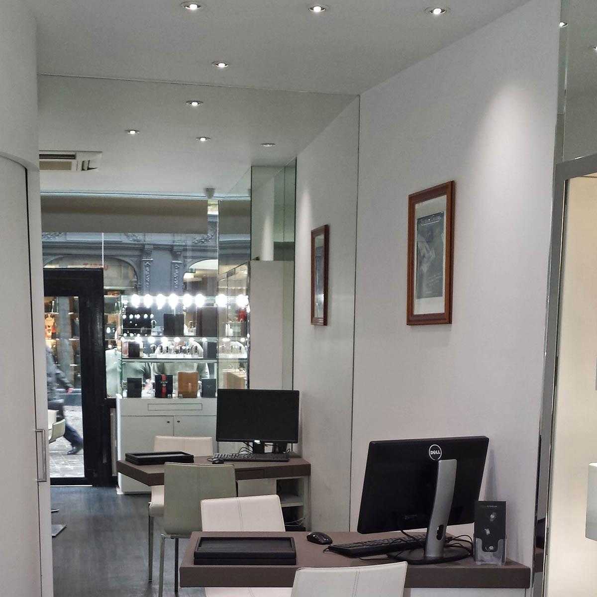 La Cote des Montres : Photo - Cresus ouvre une nouvelle boutique à Lille