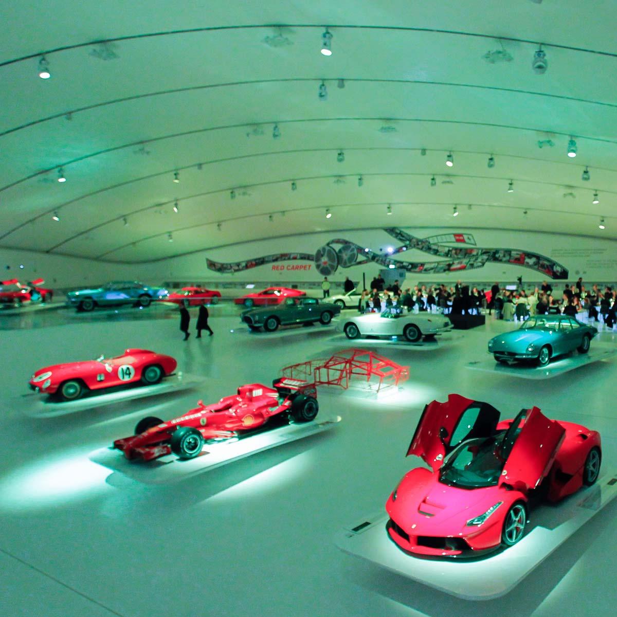 La Cote des Montres : Photo - Hublot Big Bang Ferrari