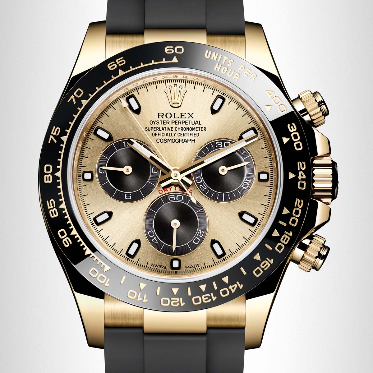 The Watch Quote: Photo - Rolex Cosmograph Daytona 2017