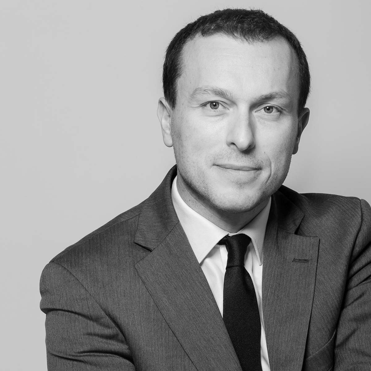 La Cote des Montres : Photo - Romain Réa nommé nouveau CEO d'Antiquorum Management Ltd