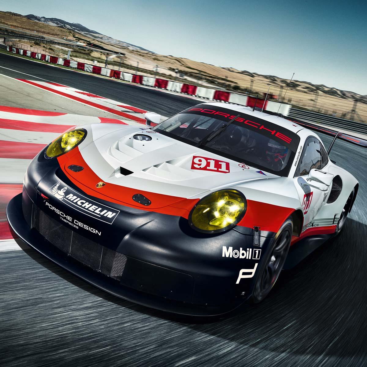 La Cote des Montres : Photo - Bucherer présente en exclusivité la nouvelle collection Monobloc Actuator de Porsche Design Timepieces