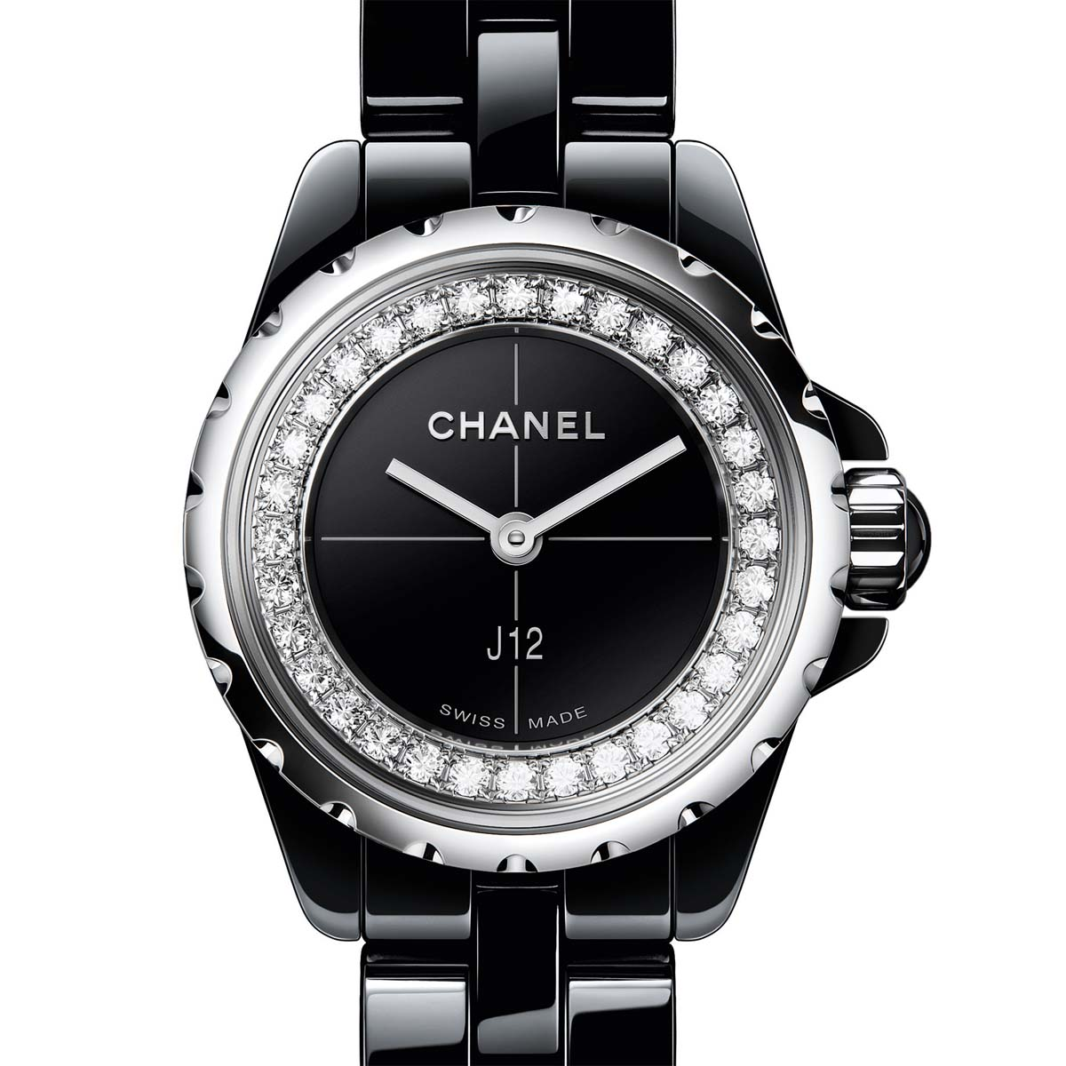 The Watch Quote: Photo - CHANEL J12•XS