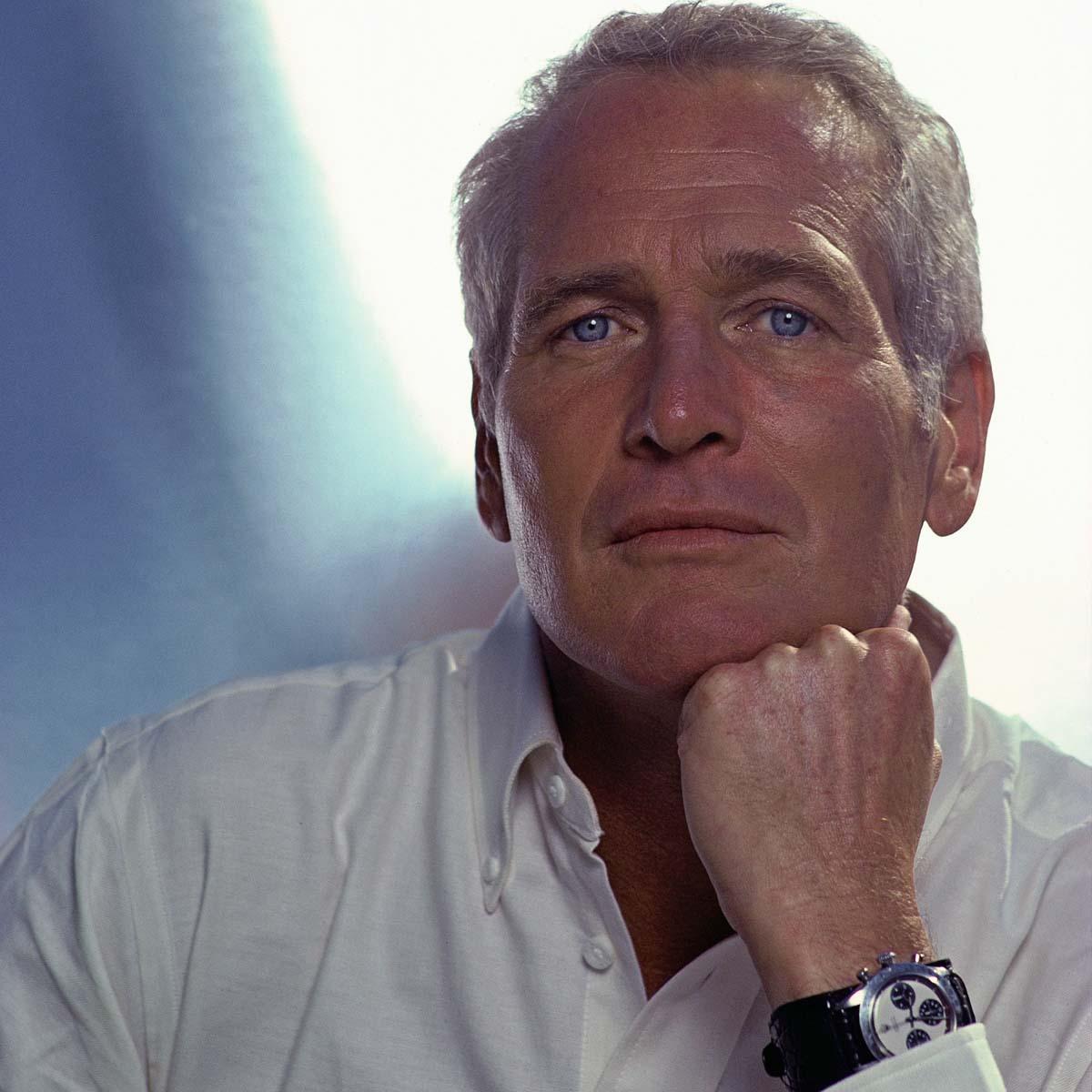La Cote des Montres : Photo - La Rolex Daytona « Paul Newman »  de Paul Newman vendue 17 752 500 $