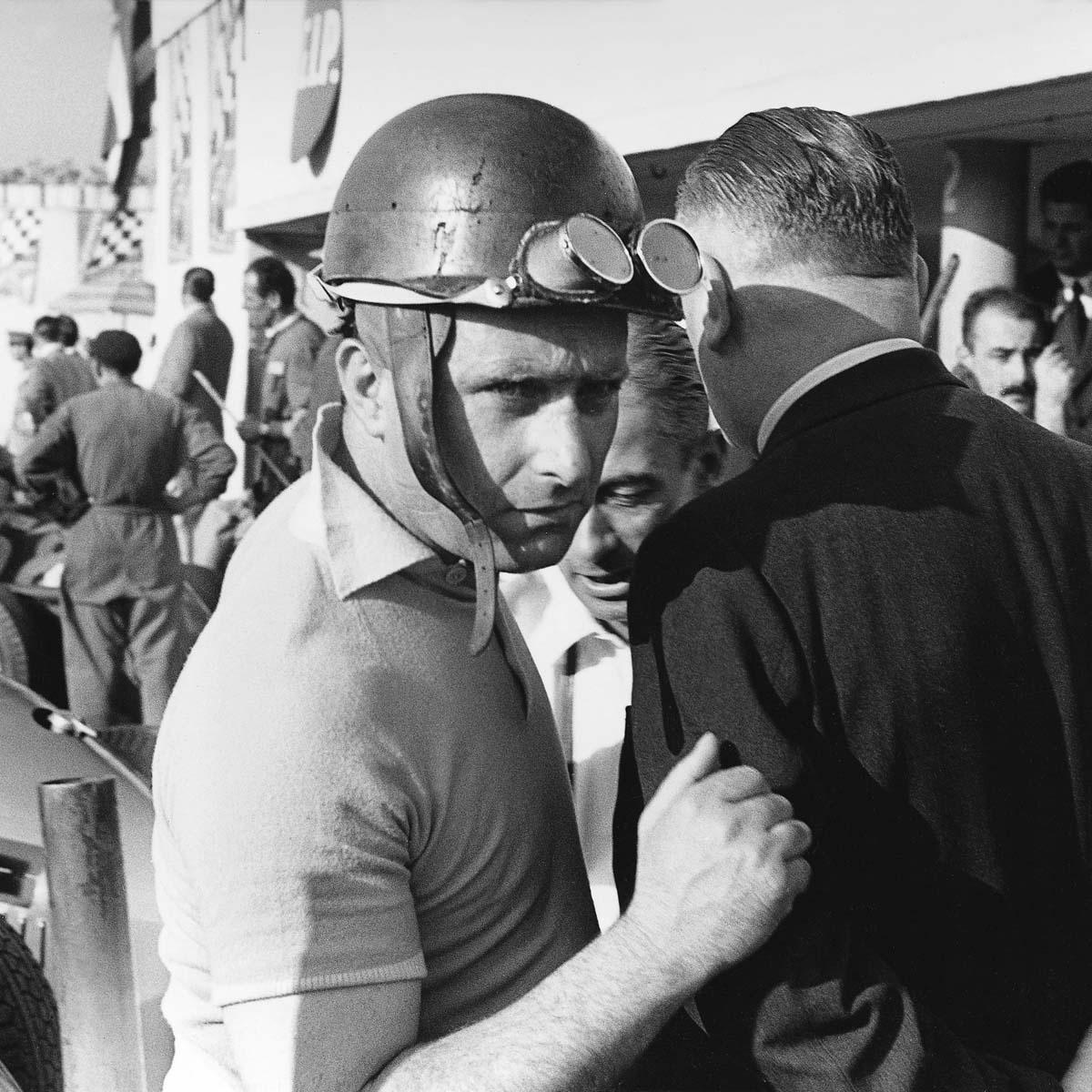 La Cote des Montres : Photo - TAG Heuer Formula 1 Édition Spéciale Fangio