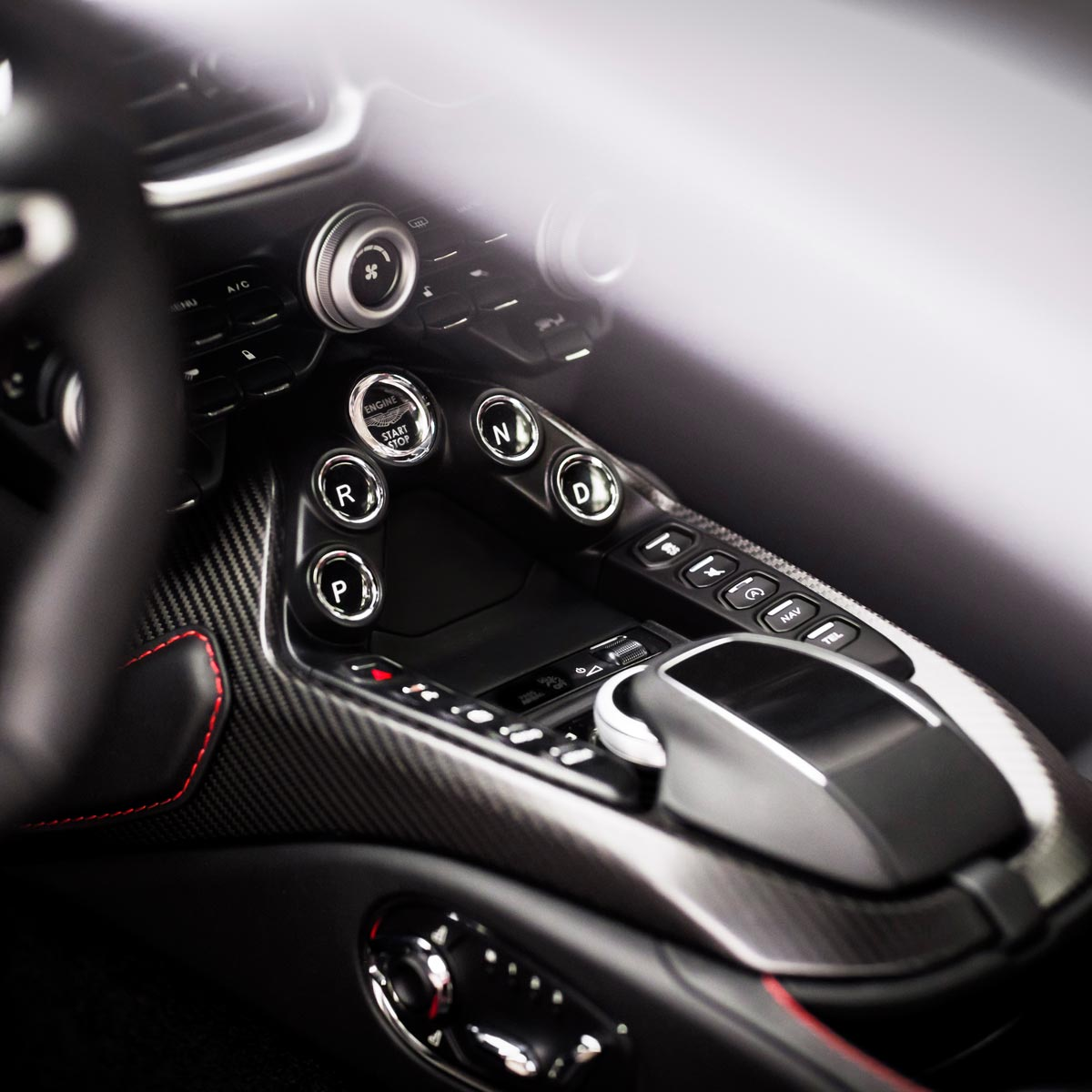 The Watch Quote: Photo - TAG Heuer becomes an Official Partner of Aston Martin