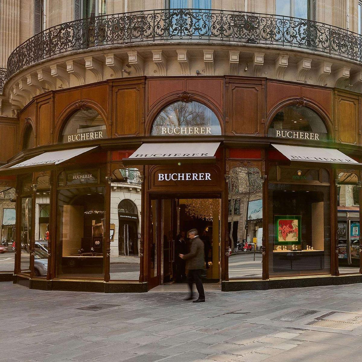 La Cote des Montres : Photo - Bucherer Watch Award 2018