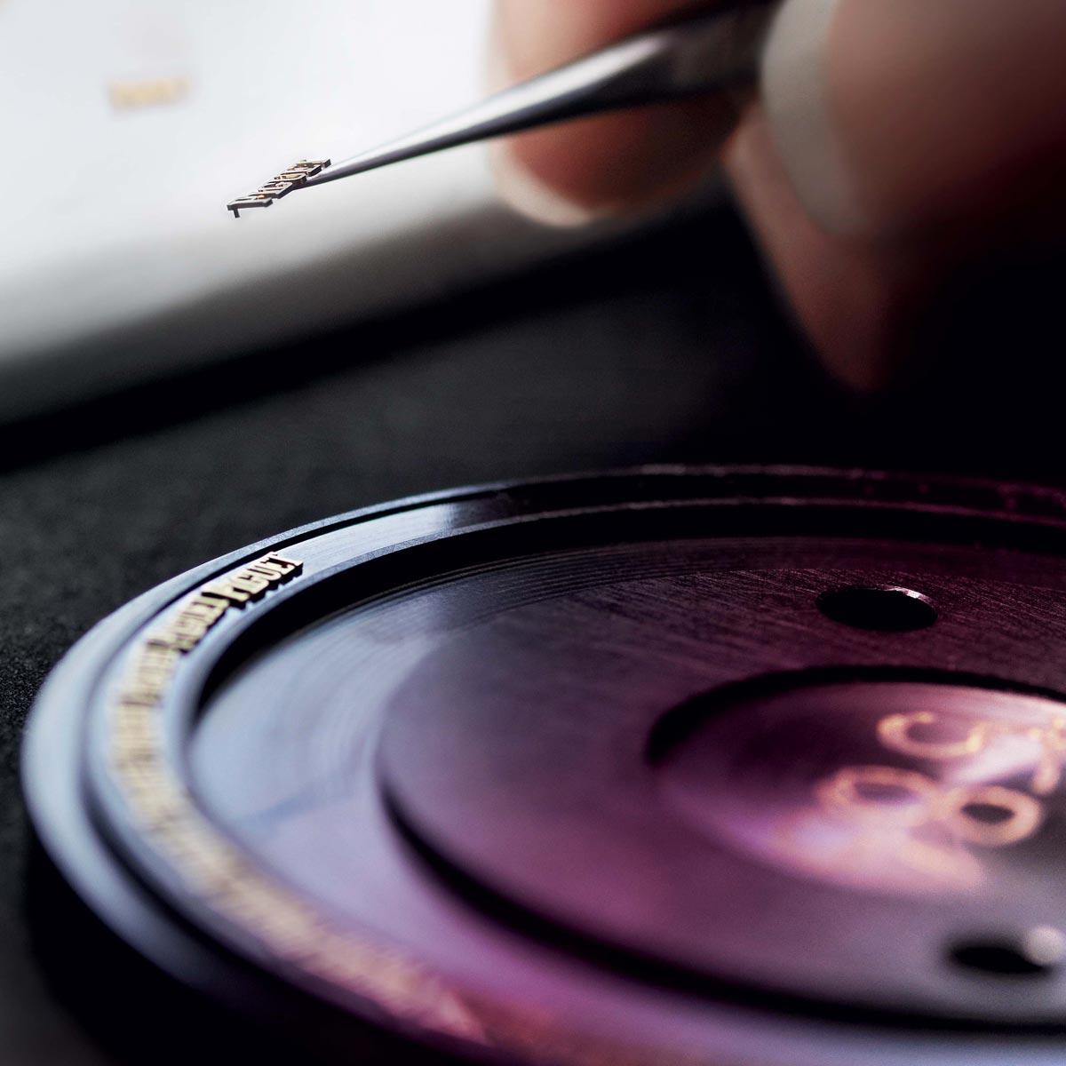 La Cote des Montres : Photo - « Code 11.59 by Audemars Piguet »