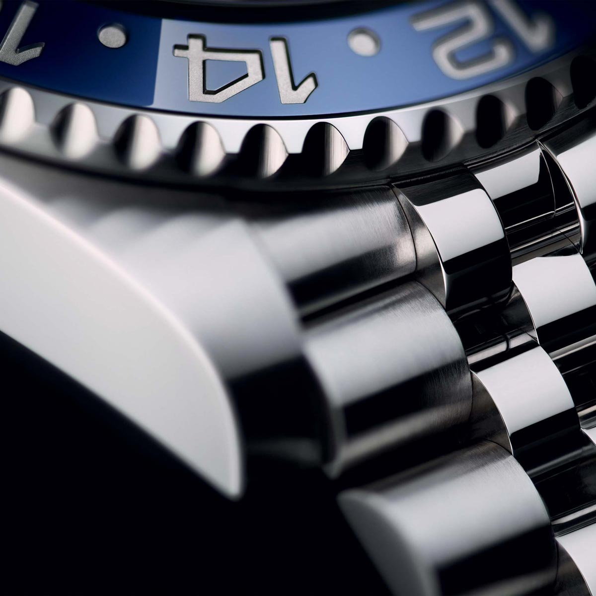 The Watch Quote: Photo - Rolex GMT-Master II