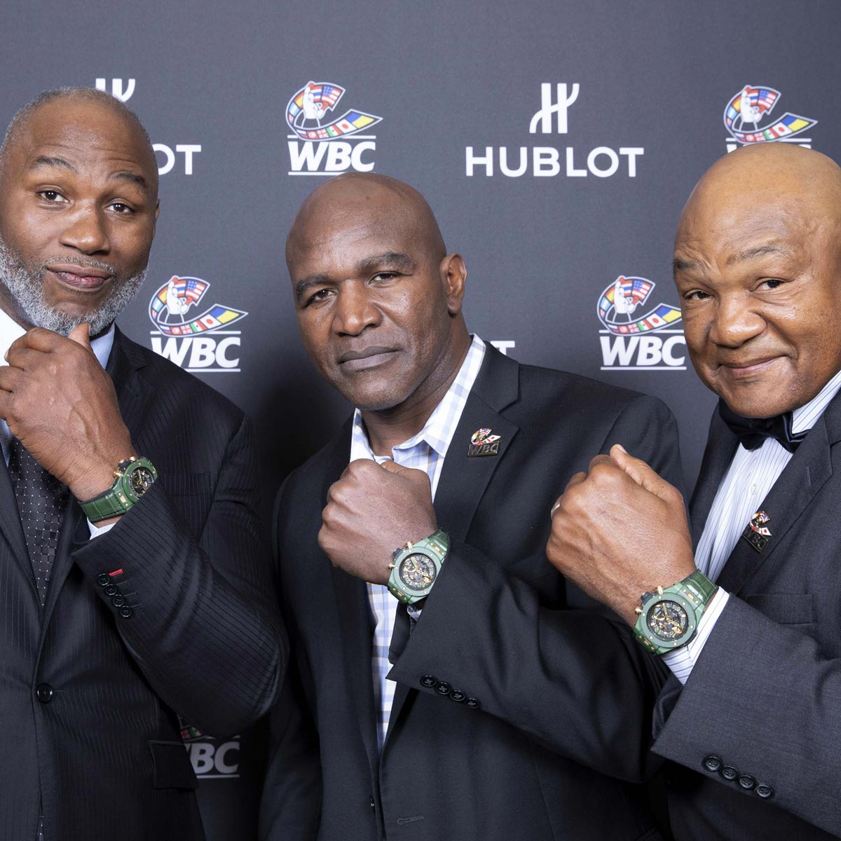 La Cote des Montres : Photo - Hublot Big Bang Unico WBC