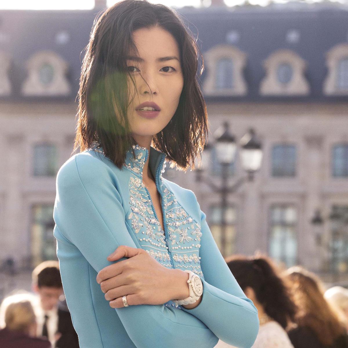 La Cote des Montres : Photo - La Nouvelle J12 - 18, Place Vendôme