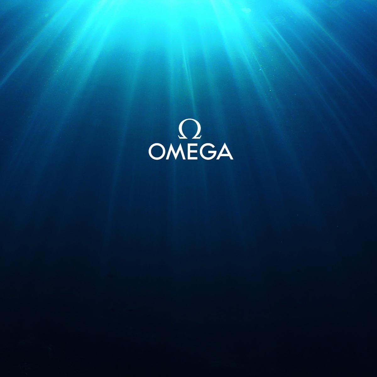 La Cote des Montres : Photo - Omega Seamaster Planet Ocean Ultra Deep Professional