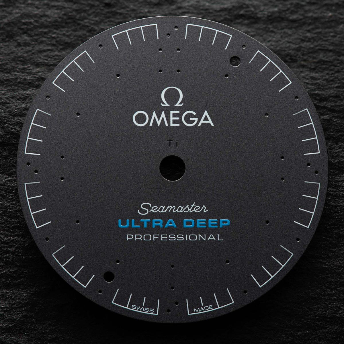 The Watch Quote: Photo - Omega Seamaster Planet Ocean Ultra Deep Professional