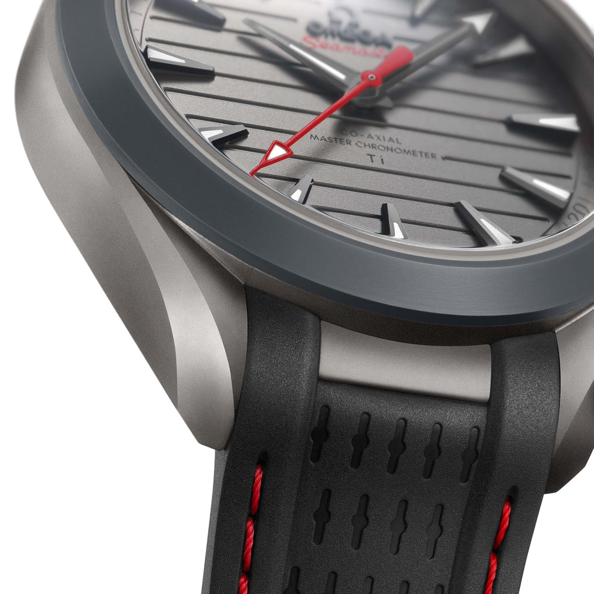 La Cote des Montres : Photo - Omega  Seamaster Aqua Terra « Ultra Light »