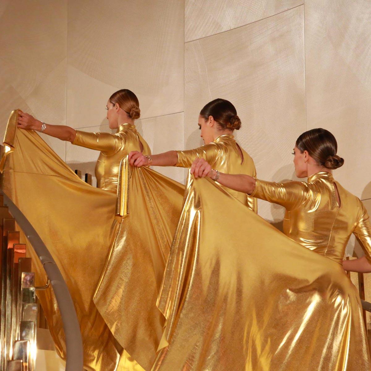 La Cote des Montres : Photo - Bvlgari célèbre Serpenti Seduttori au sein de la boutique ARIJE