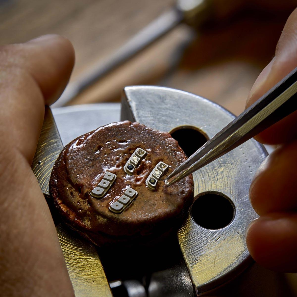 La Cote des Montres : Photo - Richard Mille RM 52-05 Tourbillon Pharrell Williams