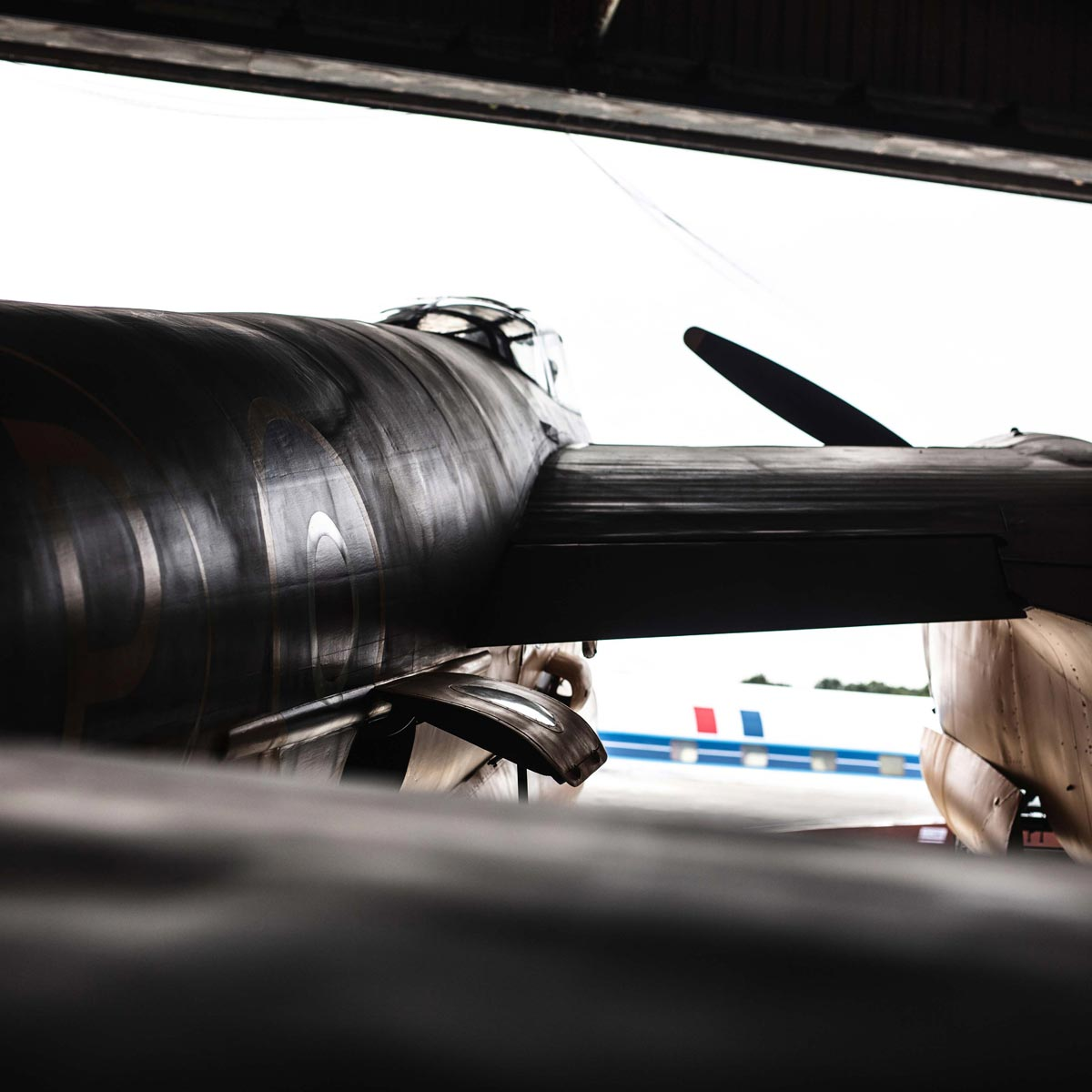 La Cote des Montres : Photo - Breitling Aviator 8 Mosquito