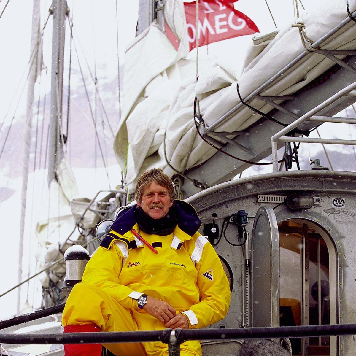 La Cote des Montres : Photo - Omega Seamaster Diver300M ÉditionNekton