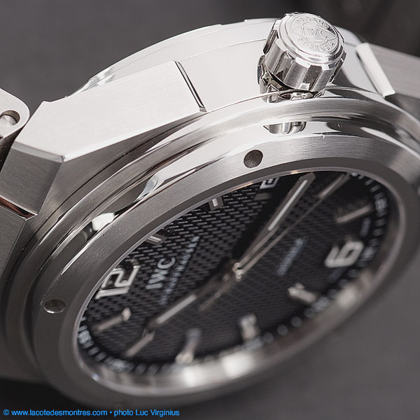 The Watch Quote: Photo - IWC Engineer Automatic