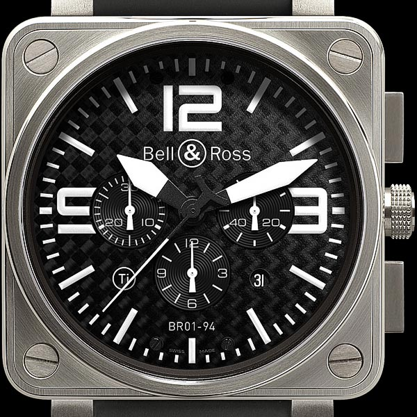 The Watch Quote: Photo - Bell