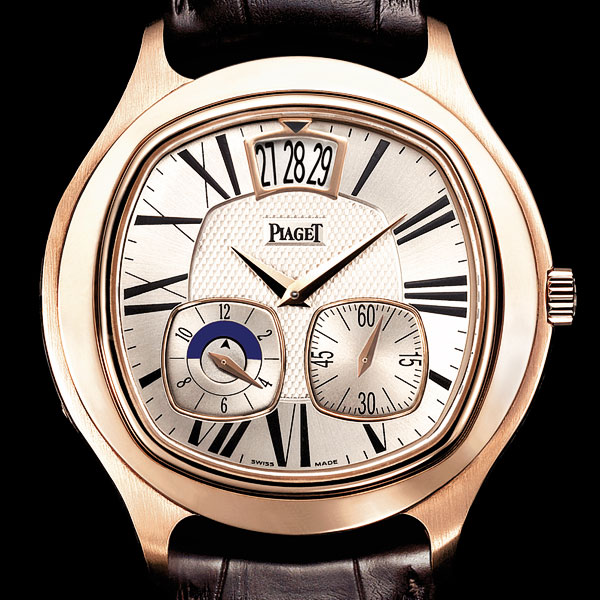 The Watch Quote: Photo - Piaget Movements