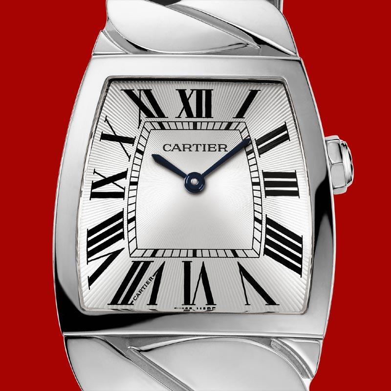 The Watch Quote: Photo - La Doña de Cartier