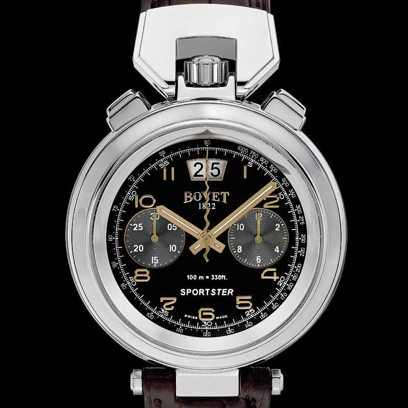 The Watch Quote: Photo - Bovet acquires manufacturing autonomy