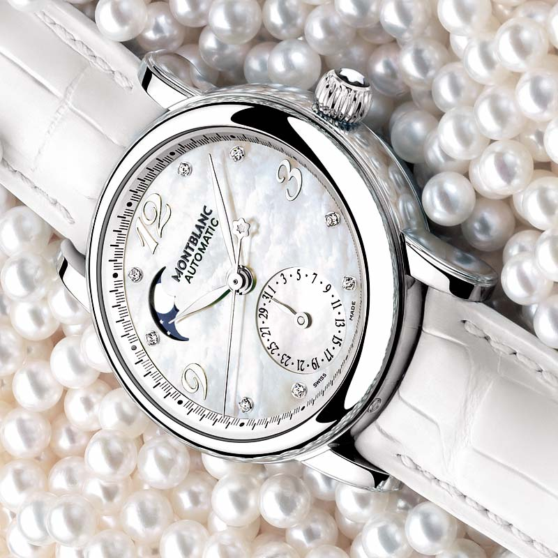 The Watch Quote: Photo - Montblanc Soulmakers for 100 years