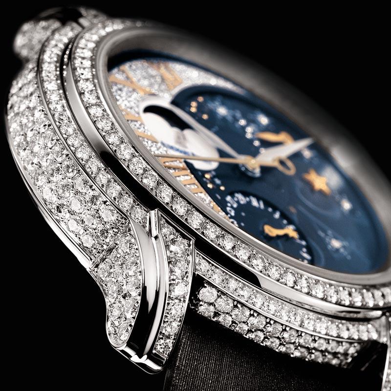The Watch Quote: Photo - Audemars Piguet Millenary Starlit Sky