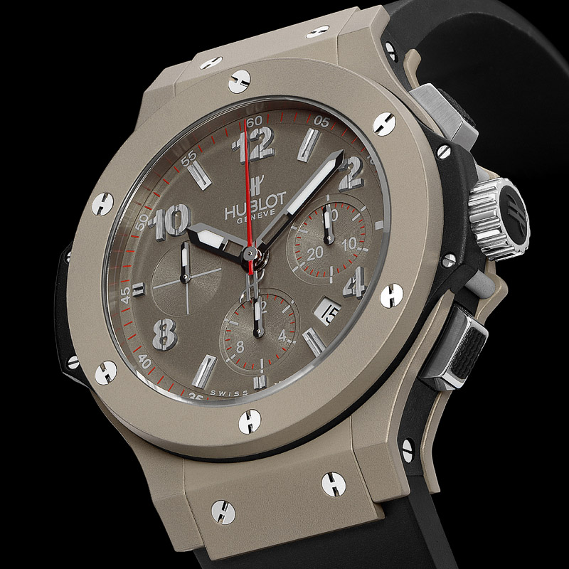 The Watch Quote: Photo - Hublot the new Mag Bang!