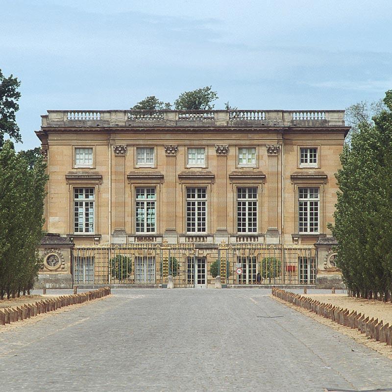 La Cote des Montres : Photo - Breguet mécène du Petit Trianon