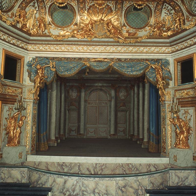 La Cote des Montres : Photo - Le domaine de Marie-Antoinette