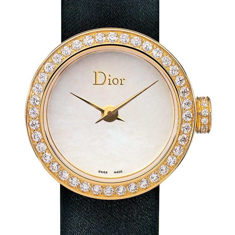 La Cote des Montres : Photo - La Mini D de Dior