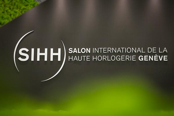 All change at the 2016 SIHH