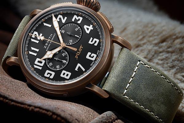 Zenith Pilot Extra Special Chronograph