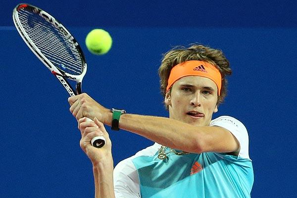 Alexander Zverev, partenaire de Richard Mille, remporte le second titre de sa carrière mondiale à Montpellier
